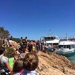 Foto de Flotta del Parco