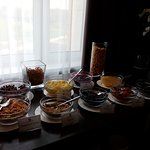 Vozdvizhenskoe Park Hotel Foto