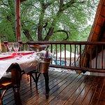 Foto de Mvuradona Safari Lodge