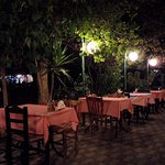 Kat Tav by night