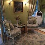 Foto de Montrose Inn & Tea Room