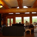 Foto di Bear Mountain Lodge