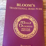 Photo of Molly Bloom's Irish Pub