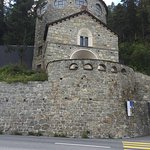 Museo Segantini di Saint Moritz