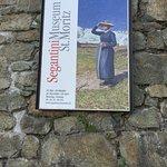 Segantini Museum Foto