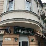 Halászcsárda Hungarian Restaurant