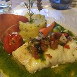 Restaurant la Terrasse Foto