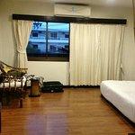 Photo de Bamboo House Phuket