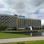 Radisson Blu Daugava Hotel, Riga Foto