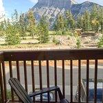 Foto de Hidden Ridge Resort