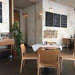 Foto de Mistral Cafe