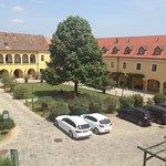 Hotel Althof Retz Aufnahme
