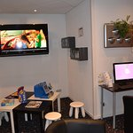 Hotel Ibis Styles Rennes Centre Gare Nord Foto