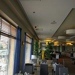 Kobaltowa Restaurant