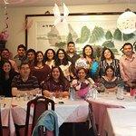 Birthday party at Hong Kong Restaurant