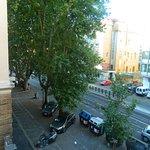 Hilton Garden Inn Rome Claridge Foto