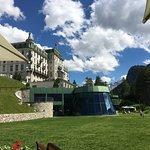 Foto de Grand Hotel Kronenhof