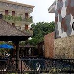 Foto de Natya Hotel Kuta