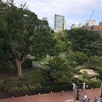 Taj Boston Foto