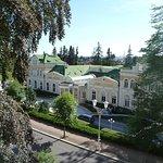 Hotel Villa Regent Foto