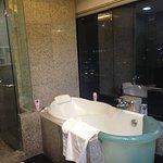 曼哈頓酒店照片