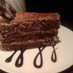 torta de la casa