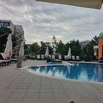 Foto di Hotel Saturn