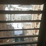 24th Floor king deluxe room Kaaba view
