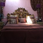 So Romantic Room!