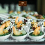 Catering by Restaurant Moritz