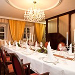 Room Private Dining