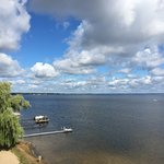 Фотография Beachfront Hotel Houghton Lake Michigan