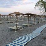 Atahotel Naxos Beach Foto