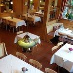 Hachinger Hof Hotel Foto