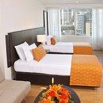 Aparta Suite Double