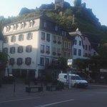 Photo of Hotel Villa Beilstein