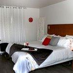 Motel Sympathique Foto