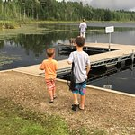 Mountain Lake Campground and RV Park