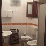 Photo de Residence-Hotel Baia Portinenti