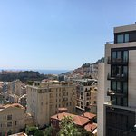 Novotel Monte Carlo Foto