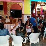 Foto di La Ceniza Restaurante & Pizzeria