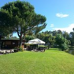 Foto de Villaggio Club Baia degli Achei