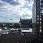 Foto de Hilton Charlotte Center City