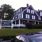 Telegraph House Photo