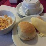 Foto de Hotel Orlanda