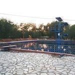 Капчагайский аквапарк