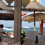 Photo de Restaurante La Naranja