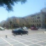 Aristotelous Square Foto