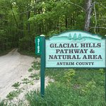 Glacial Hills Pathway and Natural Area