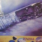 Photo of Zenobia Wreck